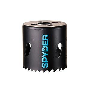 Spyder - Professional Bi-Metal Hole Saws