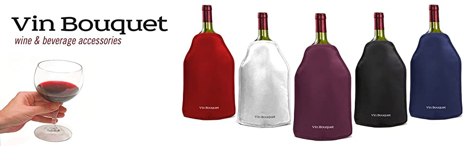Vin bouquet fie 051 - funda enfriadora autoajustable ...
