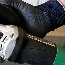 grinder gear case