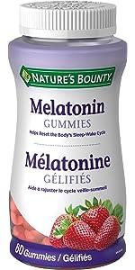 melatonin, sleep, gummy vitamins, melatonin vitamin