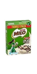 milo,cereal,original,nestle,breakfast,kids,tasty,healthy.duo,vitamin D,calcium,bulk