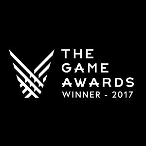 The Game Awards 2017 Winner