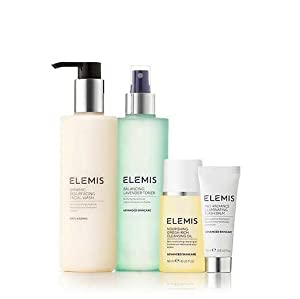 Created for You by ELEMIS Beauty Experts