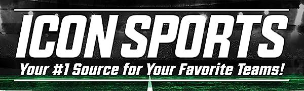 Icon Sports, Soccer Balls, Soccer Jerseys