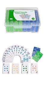 17 pièces Coloré 1 set Weplay kc3004 3d Stepping Shape Geo formes