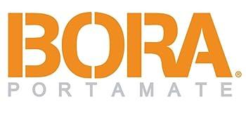 BORA Portamate Logo