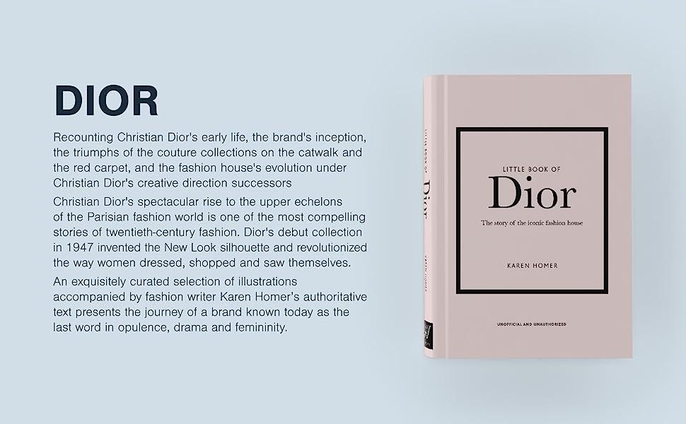 Dior header