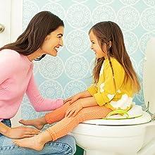 Asiento de baño infantil Munchkin entrenamiento