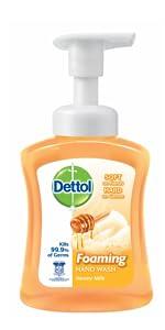 Dettol Foaming Hand Wash