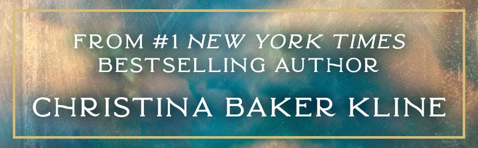 Christina baker kline, book club, historical fiction, bestseller,