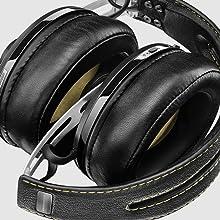 HD1 Around Ear Wireless
