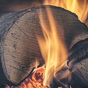 encender fuego cheminett pyrofeu