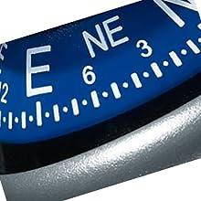dial compass