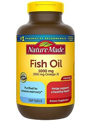 best omega 3 supplement)