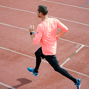 running index running corsa