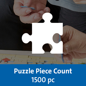 Jigsaw Puzzles, Adult Puzzles, 1500 piece puzzles, high quality puzzles, Ravensburger puzzles
