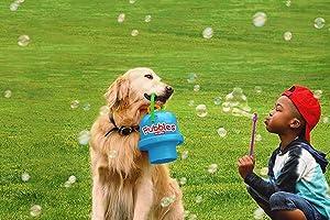 Bubbles, Fubbles, No-Spill, Bubble Machine, Bubbles for kids, Bubbles for toddlers, Bubble solution