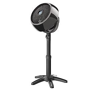 7803 Pedestal Air Circulator Fan