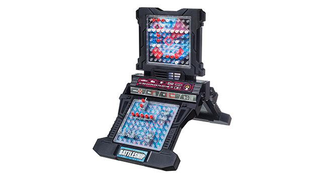Includes Portable Battle Case