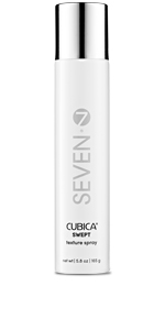 seven-hair natural-ingredients texture-dry-spray texturizing volume volumizing hair luxury salon