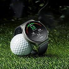 Personal Golf Coach