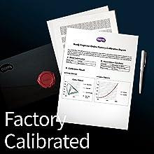 Factory Calibrated; BenQ; HT3550