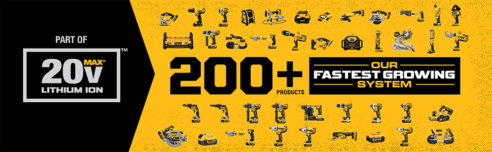 20V system