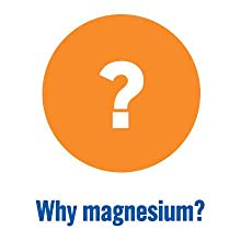 SlowMag MG is formulated with magnesium chloride for increased absorption versus magnesium oxide.