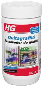 HG Quitagraffiti ...