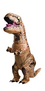 Adult T-Rex Inflatable