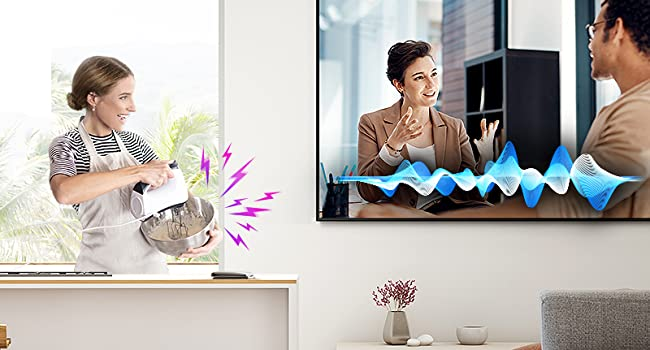 qled tv, samsung tv, smart tv