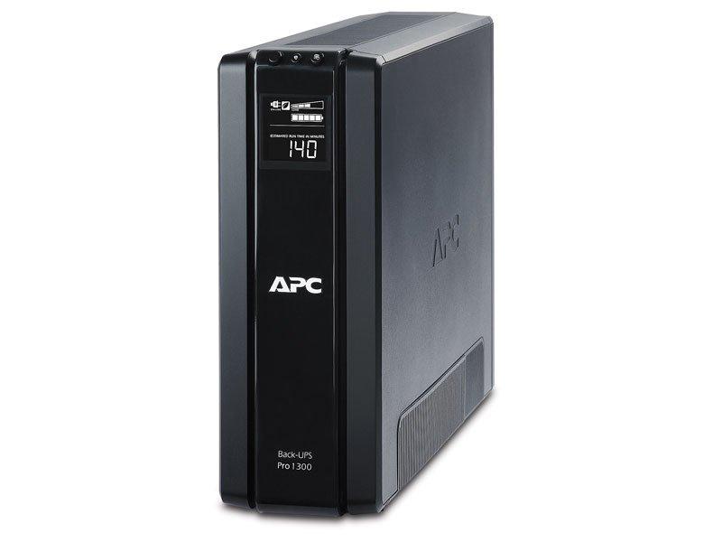APC Back-UPS Pro Tower 1300VA (BR1300G)