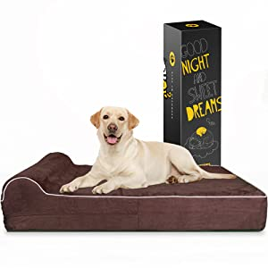 KOPEKS DOG BED