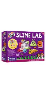 Galt Slime Lab, Science Kit for Kids