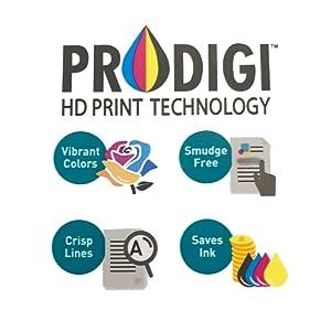 コピー用紙 PPC  白 コピー 文具 箱 カラー PRODIGI