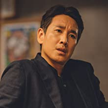 Parasite Movie, Lee Sun Kyun, Mr. Park, Oscars, Award, Golden Globes, Blu-ray, DVD, Bong Joon Ho