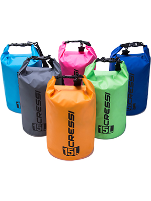 Cressi, Dry, Bag
