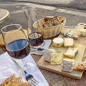 aperitivo e formaggio
