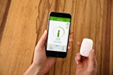 mobile app, trainer, wearable, posture coach