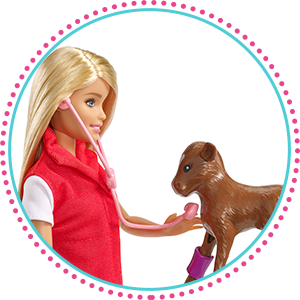 Buy Barbie Gck86 Doll Sweet Orchard Farm Playset Online At Low Prices In India Amazon In