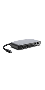 thunderbolt 3 dock mini