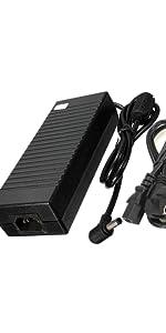 Transformer DC voor LED-strip voeding 220 V (12 V, 10 A, 120 W)