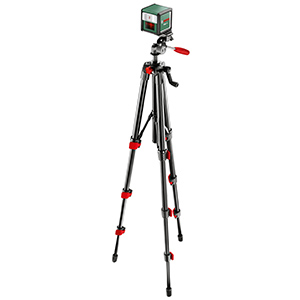 Bosch;Quigo;cross line;laser;laser level;measure;measuring;scaling;levelling;0603663600