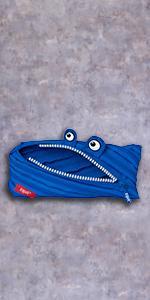 pencil case, pencil pouch