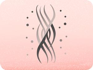 Secador iónico, secador rose blush, secador profesional, 5337PRE, BaByliss, secador de pelo rosa