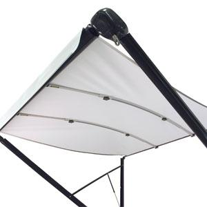 Amazon Com Lippert Components 362237 8 Solera Awnbrella