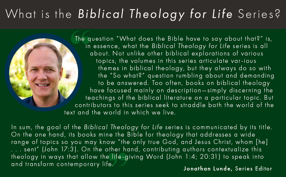 Editor Note, Biblical Theology, Christianity