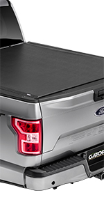 Gator ETX Soft Roll Up tonneau cover