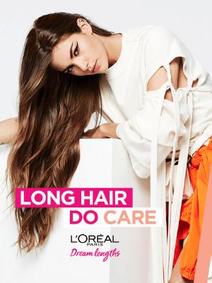 Elvive Dream Lengths Condition Shampoo Haircare