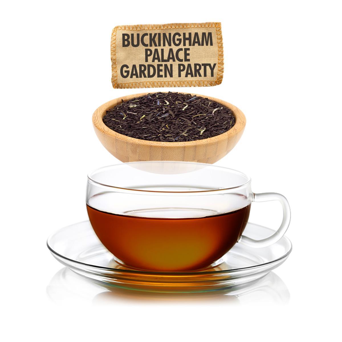 Amazon.com : English Tea Store Loose Leaf Tea, Buckingham Pa ...